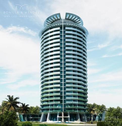 artower, en construcción, piso alto, 3 dormitorios en suite, toilette.