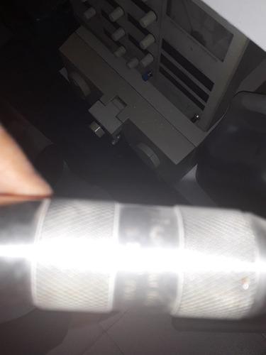 artroscopio punta de mano dyonics