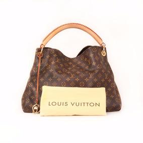 4150b4d0c Dafiti Bolsas De Couro Legitimo - Bolsas Louis Vuitton de Couro Femininas  no Mercado Livre Brasil