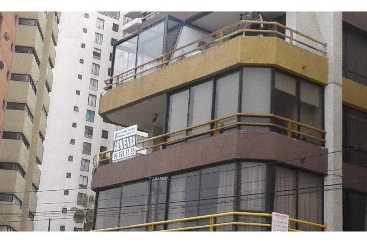 arturo prat nº 901 edificio regata 301