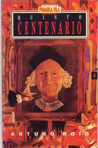 arturo roig - quinto centenario