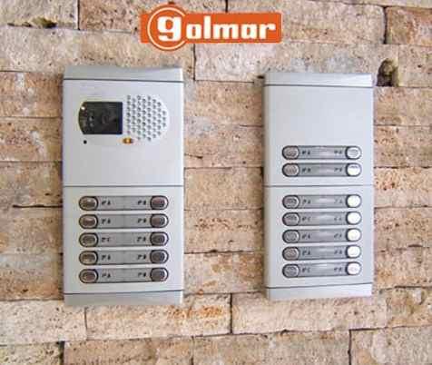 arvitel - reparacion e instalacion de porteros electricos