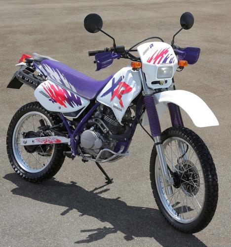 arvore comando cbx200 strada xr200 nx200 serjão moto pecas