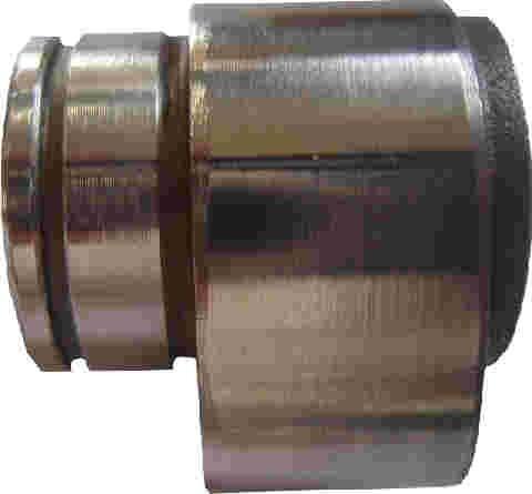 arvore comando preparada honda cg 125 .../99 levante 1mm