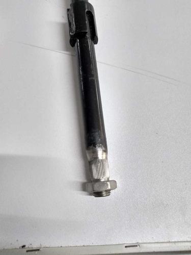 arvore completo caixa de direção fusca usada