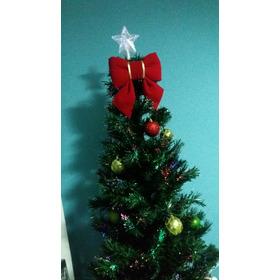 Arvore Natal Fibra Ótica