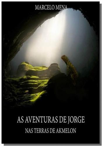 as aventuras de jorge