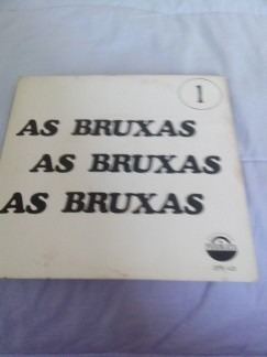 **as bruxas vol.1**   **compacto duplo**