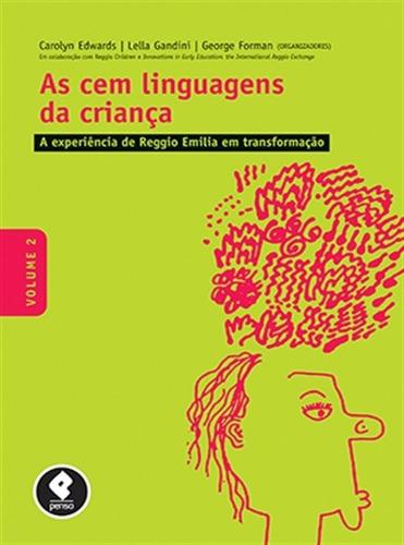 as cem linguagens da crianca 3ed. vol.2