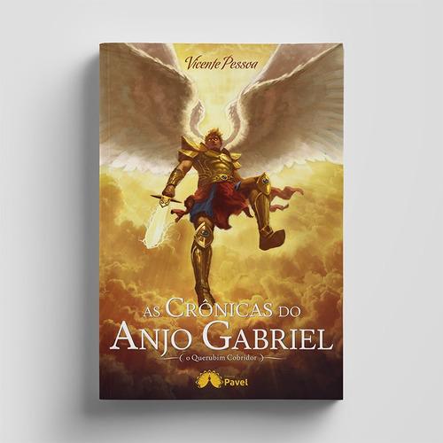 as crônicas do anjo gabriel