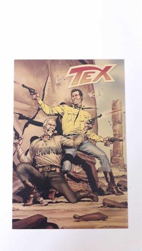 as grandes aventuras de tex 1 - mythos - bonellihq cx999 h19