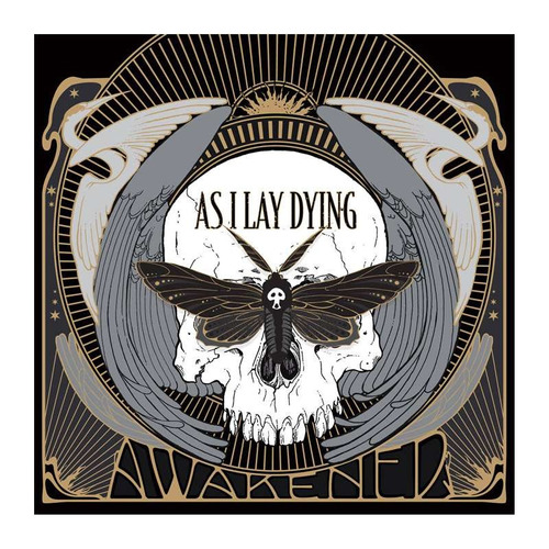 as i lay dying: awakened (edicion nacional)