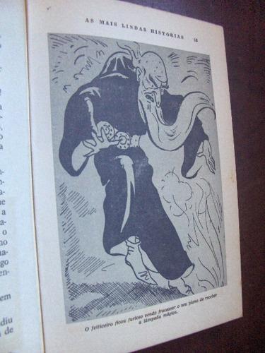as mais lindas historias 1967 ilustrado