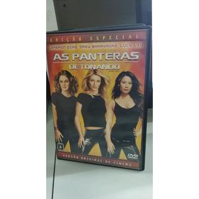 As Panteras -detonando -dvd
