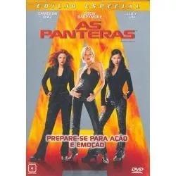as panteras 1 + as panteras - detonando * 02 dvds originais