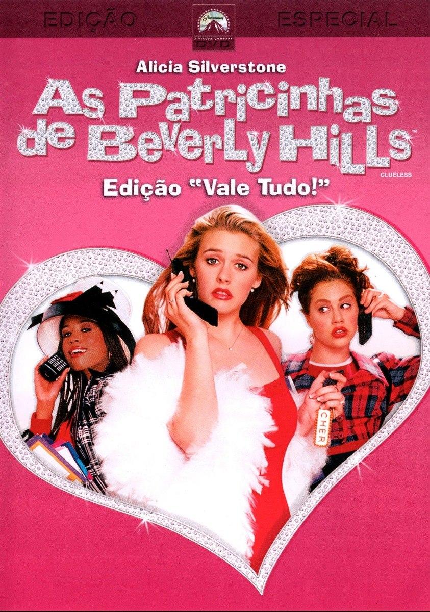 o filme as patricinhas de beverly hills dublado gratis