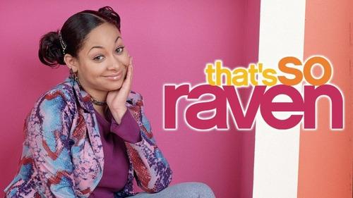 as visões de raven as 4 temporadas completas dubladas