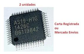 As19-h1g As19 H1g Ci As19 Smd Original Novo - 2 Peças