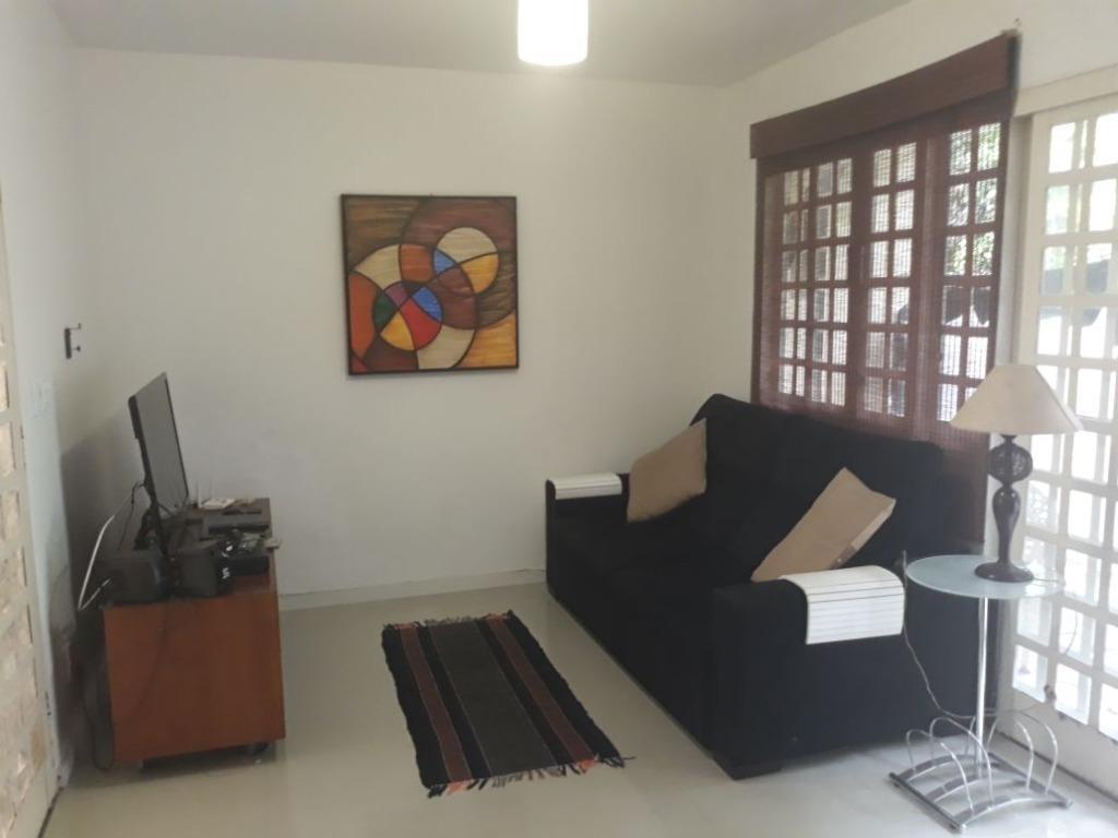asa duplex em condomínio com lazer e ótima localização - ca0443