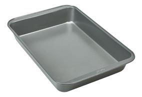 Fuente de horno rectangular