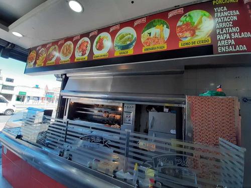 asadero y restaurante maxpollo