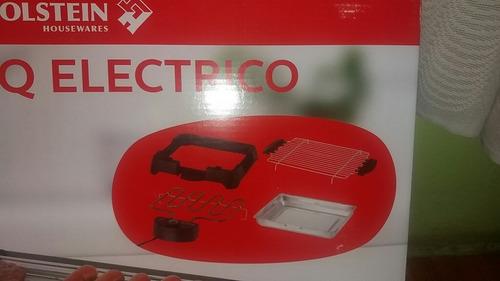 asador bbq electrico holstein housewares