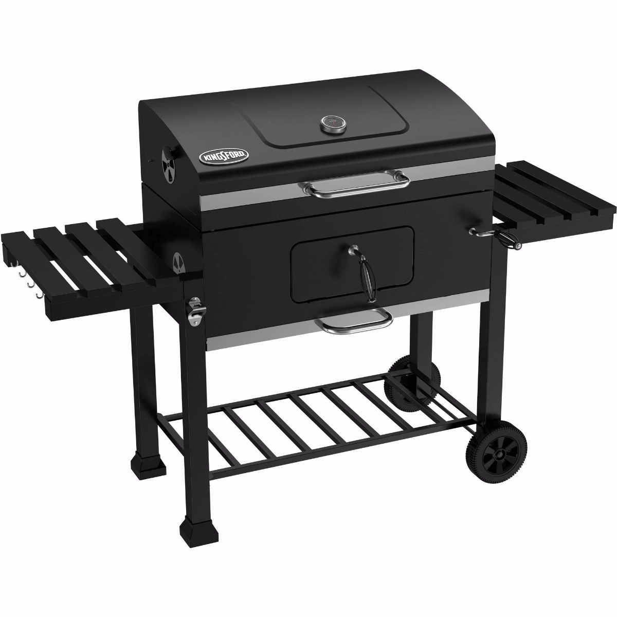 asador de carb n expert grill 32 pulgadas envio gratis msi. Black Bedroom Furniture Sets. Home Design Ideas
