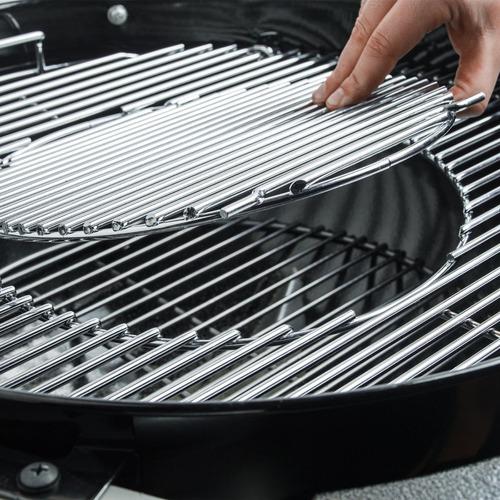 asador de carbon weber performer