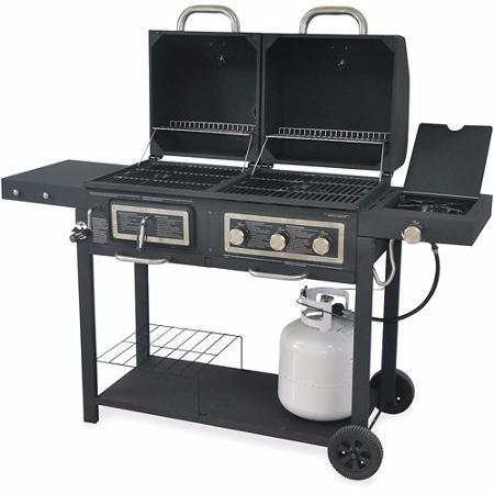 Asador De Carb 243 N Y Gas Backyard Grill 6 999 00 En