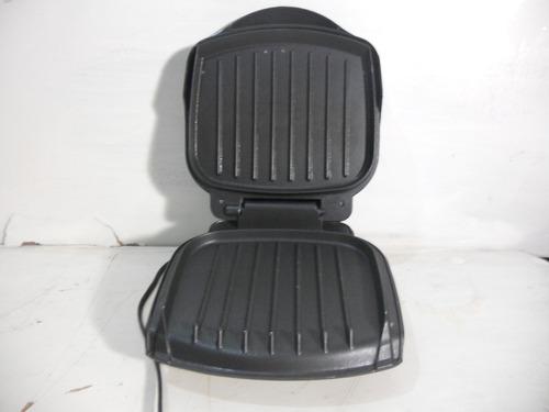 asador grill reduce grasa parilla geroge foreman #c224