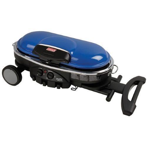 asador portatil plegable