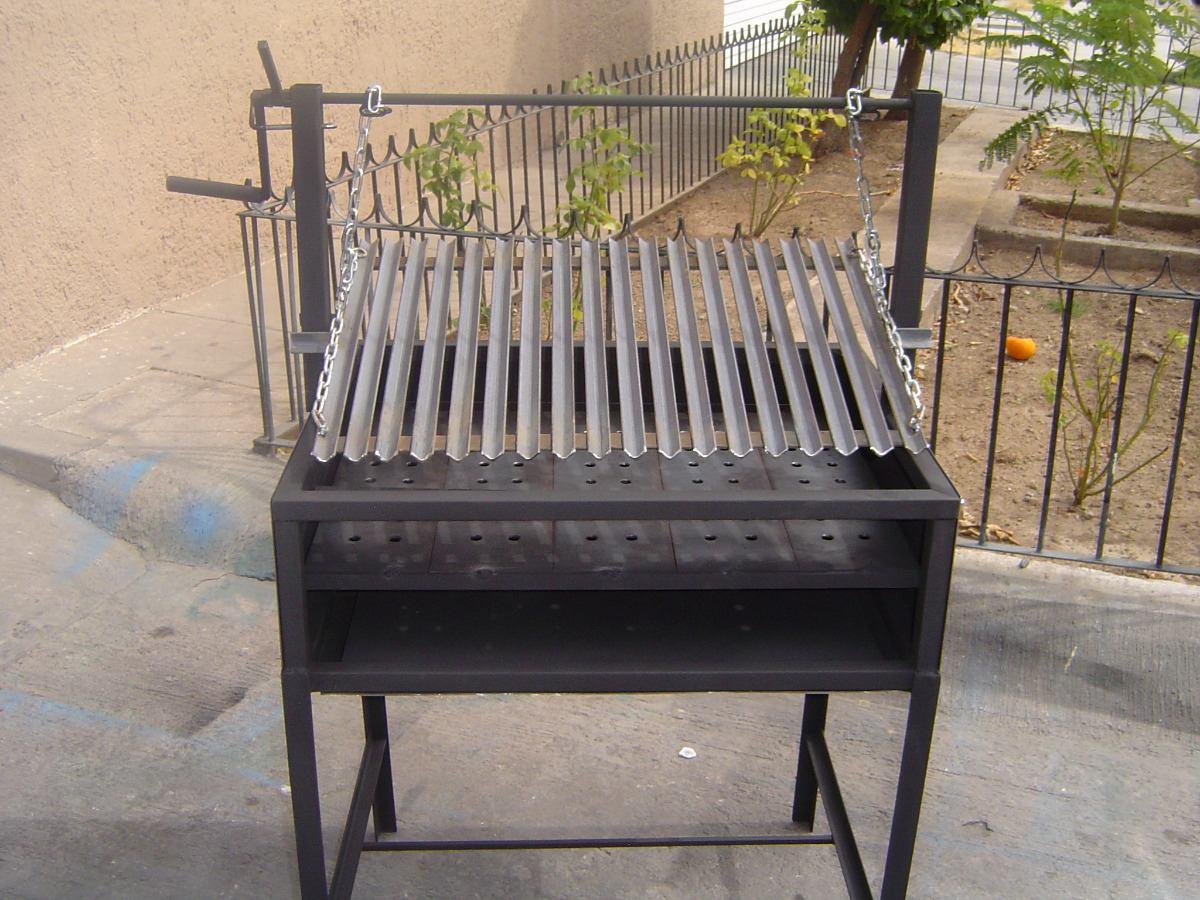 Asadores de carne argentino 2 en mercado libre for Asadores para carne jardin