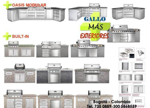 asadores,acero,bbq,bogota,carbon,colombia,cocina,limpieza,ab