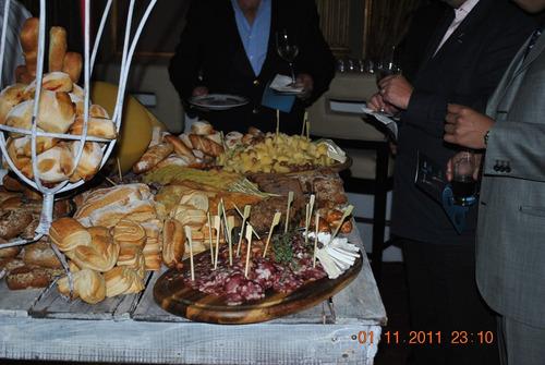 asados catering bodas 15 años y grandes eventos