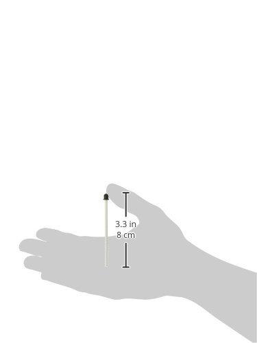 asamblea fluval eje de cerámica, para impulsores