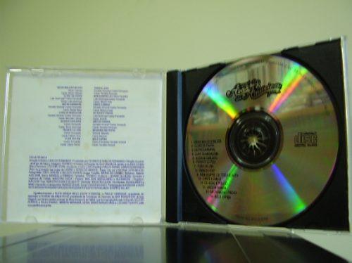 asas da américa - frevo - vários artistas - cd raro