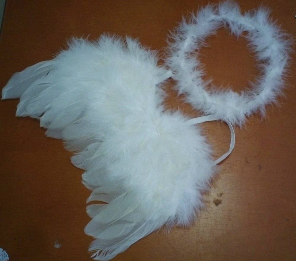 asas de anjo ficam - photo #28