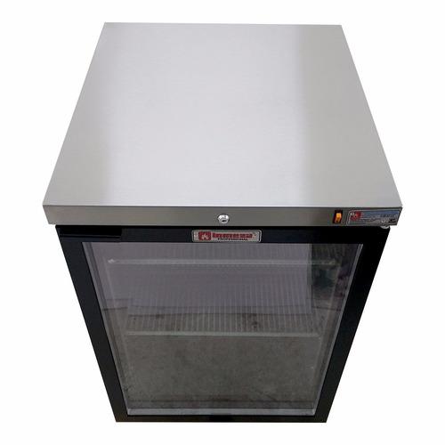 asber abbc-23g refrigerador contrabarra 1 puerta xxcon2
