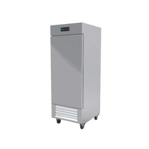 asber arf-23-pe congelador 1 puerta solida comercial xxcon