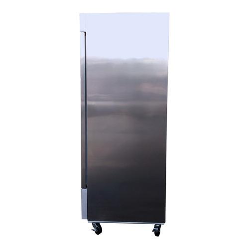 asber arf-49-pe congelador 2 puertas solida comercial xxcon