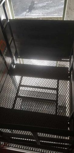 ascensor para personas en situación de discapacidad