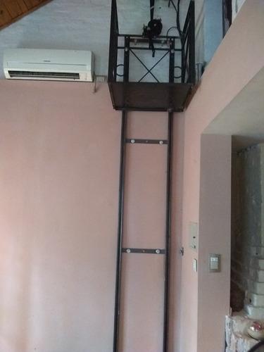ascensor residencial personal economico $155.000