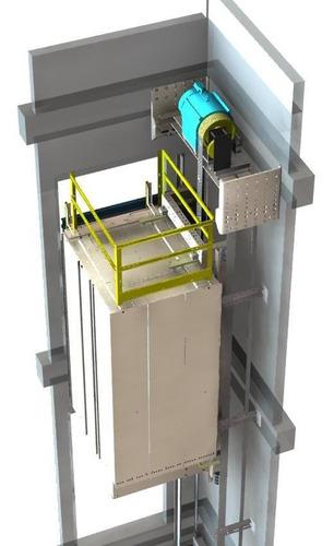 ascensor y montacargas, mantenimiento y reparacion