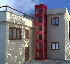 ascensores de carga residenciales cabinas repotenciacion