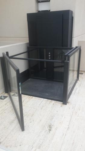 ascensores domiciliarios, silla subeescaleras, plataformas