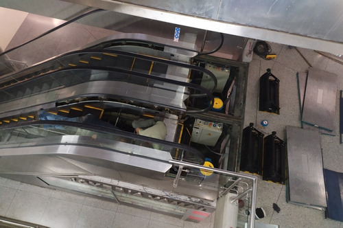 ascensores escalera mecánica ventas fábrica mantenimiento .