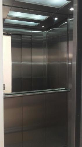 ascensores, fabricación, mantenimiento.