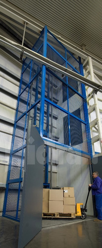 ascensores montacargas