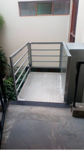 ascensores para discapacitados económicos