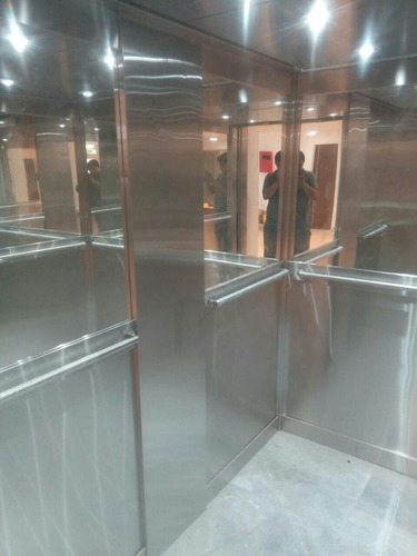 ascensores recidenciales, montacargas y trabajos en obra.